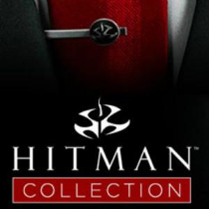 Acheter Hitman Collection Clé Cd Comparateur Prix