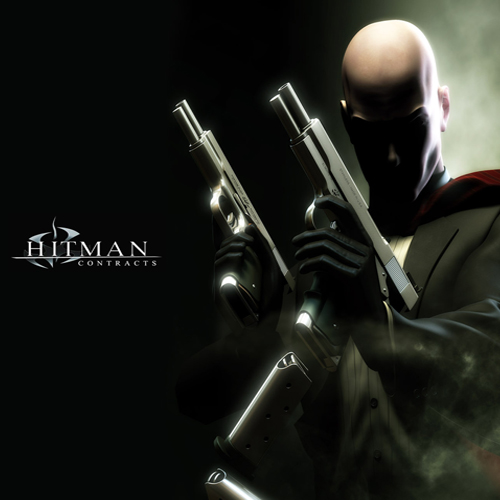 Acheter Hitman Contracts Cle Cd Comparateur Prix