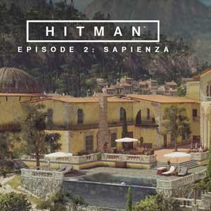 Acheter Hitman Episode 2 Sapienza Clé Cd Comparateur Prix