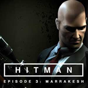 Acheter HITMAN Episode 3 Marrakesh Clé Cd Comparateur Prix