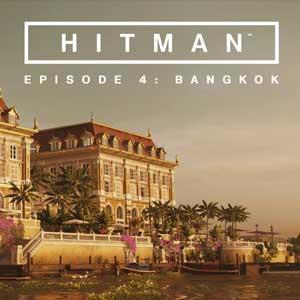 Acheter HITMAN Episode 4 Bangkok Clé Cd Comparateur Prix