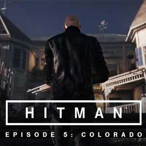 Acheter HITMAN Episode 5 Colorado Clé Cd Comparateur Prix