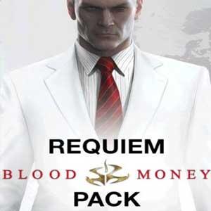 Hitman Requiem Pack