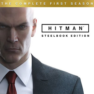 Telecharger Hitman The Complete First Season PS4 code Comparateur Prix