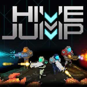 Acheter Hive Jump Clé Cd Comparateur Prix