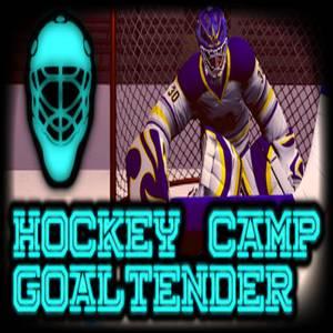 Hockey Camp Goaltender