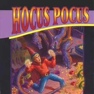 Acheter Hocus Pocus Clé Cd Comparateur Prix