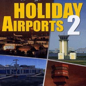 Acheter Holiday Airports 2 Clé Cd Comparateur Prix
