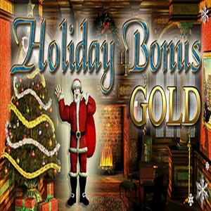 Holiday Bonus GOLD