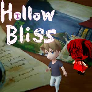 Acheter Hollow Bliss Clé Cd Comparateur Prix