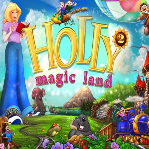 Holly 2 Magic Land
