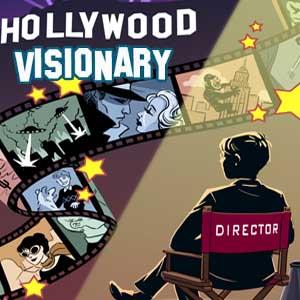 Acheter Hollywood Visionary Clé Cd Comparateur Prix
