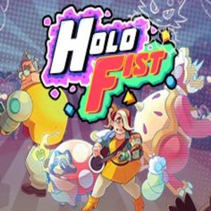 HoloFist