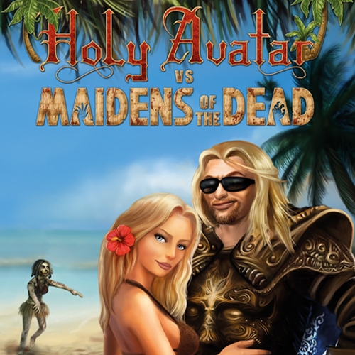 Acheter Holy Avatar vs Maidens of the Dead Clé Cd Comparateur Prix