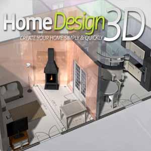 Acheter Home Design 3D Clé Cd Comparateur Prix