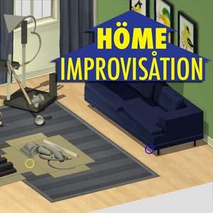 Acheter Home Improvisation Clé Cd Comparateur Prix