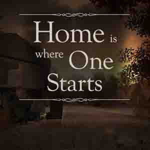 Acheter Home is Where One Starts Clé Cd Comparateur Prix