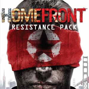 Homefront Resistance Pack