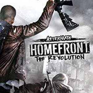 Acheter Homefront The Revolution Aftermath Clé Cd Comparateur Prix