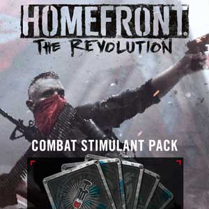 Acheter Homefront The Revolution The Combat Stimulant Pack Clé Cd Comparateur Prix
