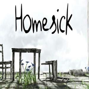 Acheter Homesick Clé Cd Comparateur Prix