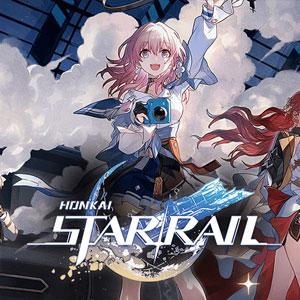 Honkai Star Rail