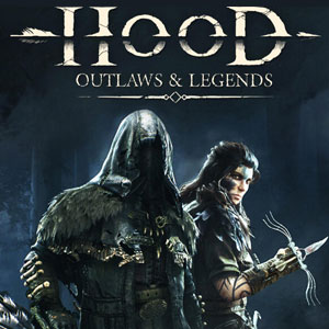 Acheter Hood Outlaws & Legends Clé CD Comparateur Prix