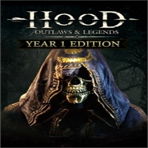 Acheter Hood Outlaws & Legends Year 1 Edition Xbox One Comparateur Prix