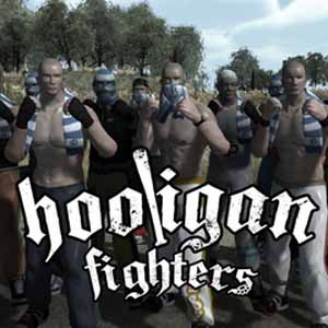 Acheter Hooligan Fighters Clé Cd Comparateur Prix