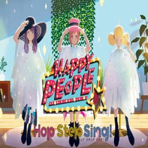 Hop Step Sing! Happy People