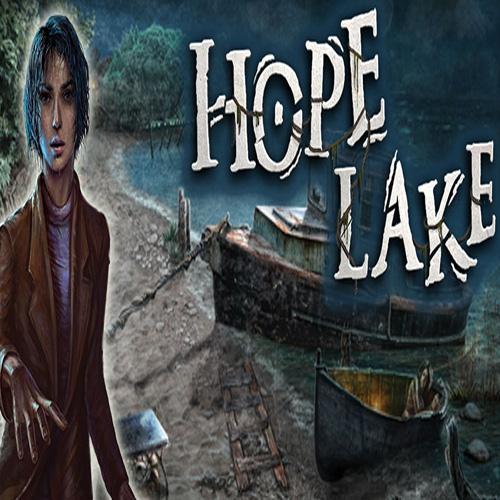 Acheter Hope Lake Clé Cd Comparateur Prix