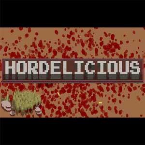 Acheter Hordelicious Clé Cd Comparateur Prix