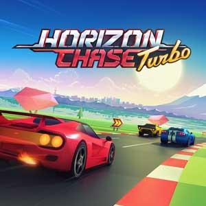 Acheter Horizon Chase Turbo Clé CD Comparateur Prix