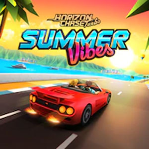 Acheter Horizon Chase Turbo Summer Vibes Xbox One Comparateur Prix