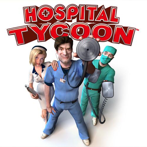 Acheter Hospital Tycoon Clé Cd Comparateur Prix