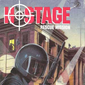 Hostage Rescue Mission
