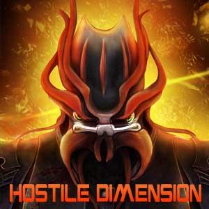 Acheter Hostile Dimension Clé Cd Comparateur Prix