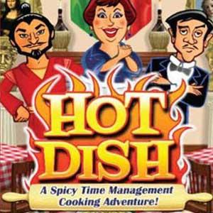 Acheter Hot Dish Clé Cd Comparateur Prix
