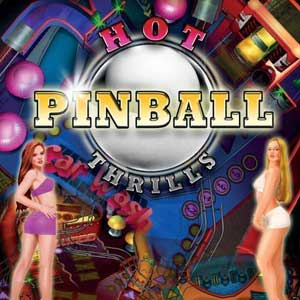 Acheter Hot Pinball Thrills Clé Cd Comparateur Prix