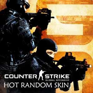 Acheter Hot Random CSGO Skin Clé Cd Comparateur Prix