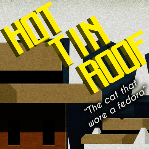 Acheter Hot Tin Roof The Cat That Wore A Fedora Clé Cd Comparateur Prix