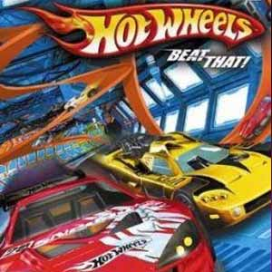 Acheter Hot Wheels Beat That Xbox 360 Code Comparateur Prix