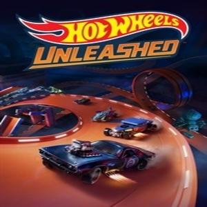 Acheter HOT WHEELS UNLEASHED Xbox One Comparateur Prix