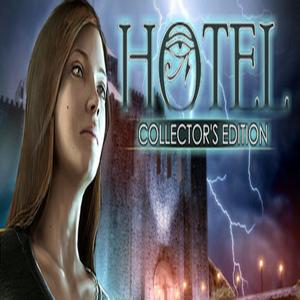 Hotel Collectors Edition