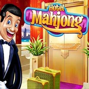 Acheter Hotel Mahjong Clé Cd Comparateur Prix
