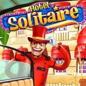 Acheter Hotel Solitaire Clé Cd Comparateur Prix