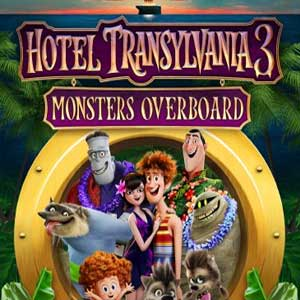 Acheter Hotel Transsilvanien 3 Monster über Bord PS4 Comparateur Prix