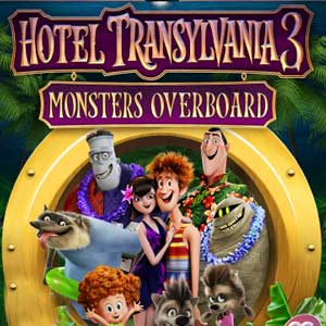 Acheter Hotel Transylvania 3 Monsters Overboard Xbox One Comparateur Prix