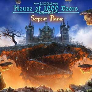 Acheter House of 1000 Doors Serpent Flame Clé Cd Comparateur Prix