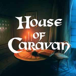 Acheter House of Caravan Clé Cd Comparateur Prix